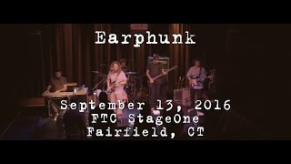 Earphunk: 2016-09-13 - FTC StageOne; Fairfield, CT [4K]