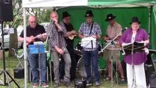 Doddington Ukulele Movement - Donald Where
