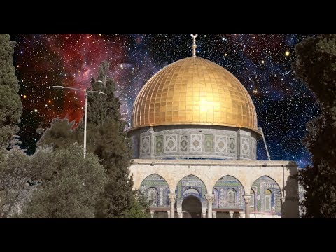 Special Journeys -- Trailer -- Mecca, Medina & Jerusalem