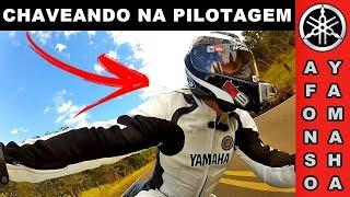 XJ6 # Chaveando na Pilotagem - Adrenalina a partir dos 5 minutos
