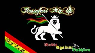 Rastafari MixUp by DJ Lickle Roots Reggae Mix 2013