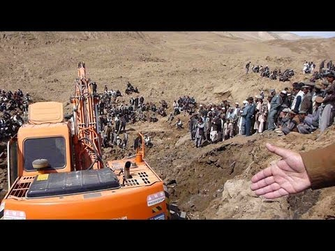 Lethal Landslide: Over 2k dead in Afghanistan disaster