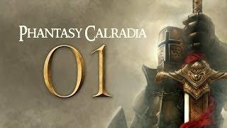 Phantasy Calradia (Warband Mod - Faith Edition) - Part 1