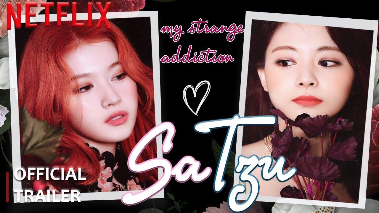 SaTzu (사쯔) - My Strange Addiction [Sana x Tzuyu] ⌜FMV⌟