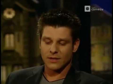 Die Harald Schmidt Show - Folge 735 - Helmut Unterwegs, Phil Daub