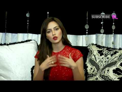 Sana Khan's Interview for the Movie Wajah...