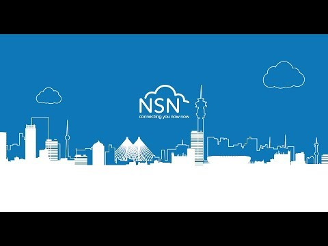 NSN Hosted Telephony South Africa - Call 0108802900 - www.newstarnetworks.co.za/freequote