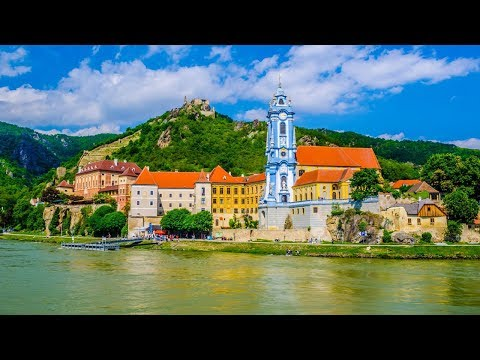 2019 Legendary Blue Danube River Cruise