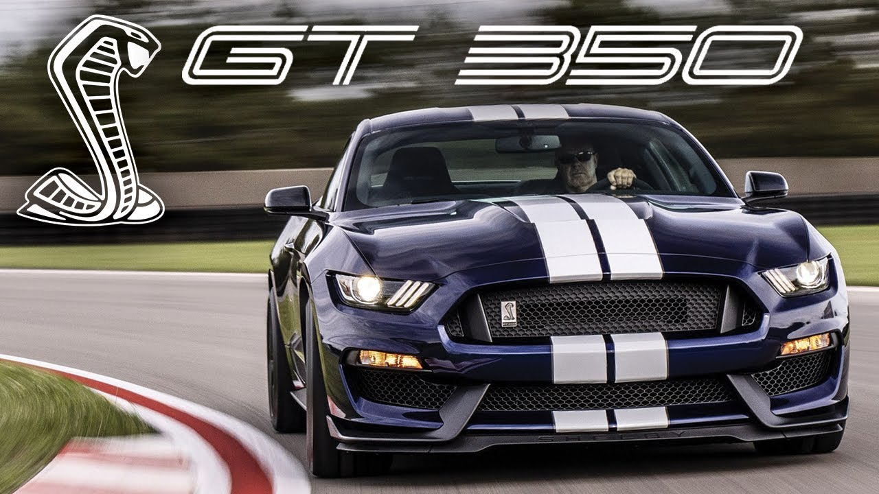 2019 shelby gt350 everything you need to know