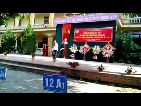 Dance-Nơi này có anh a13k51 Yên Thành II