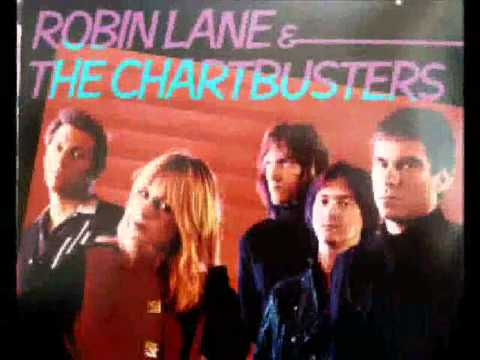 FOR YOU - ROBIN LANE & THE CHARTBUSTERS
