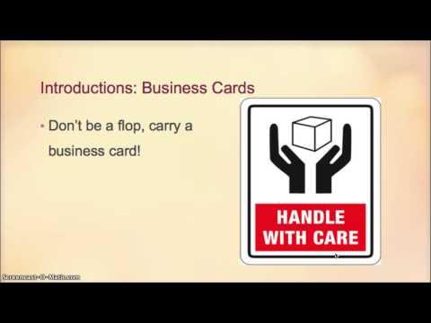 Business Customs in Japan - Michael Sancilio