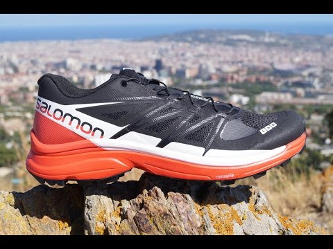 reputable site 20a56 155f9 Salomon S-Lab Wings 8 SG Fully Reviewed for Quality