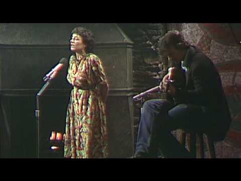 Mary Black-Annachie Gordon