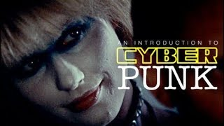 An Introduction To Cyberpunk Films