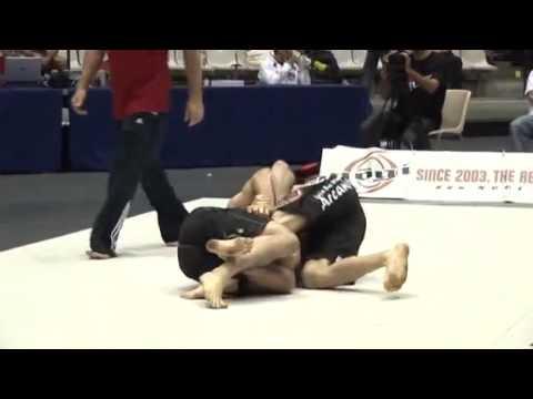 Rafael Mendes x Justin Rader | ADCC 2009 | Art of Jiu Jitsu Academy | (949) 645 1679