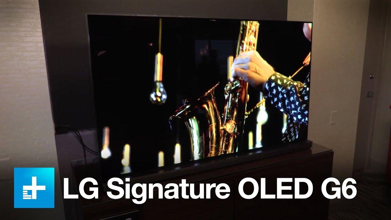Lg Signature G6 Preis