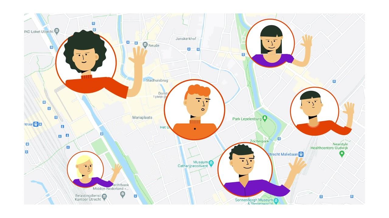 Amigos App NL