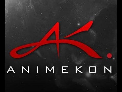 animekon 2013 Showroom walkthrough