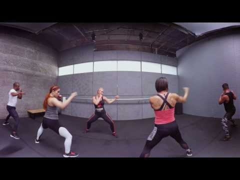 STRONG by Zumba® VR 360 - Don't Waste My Time