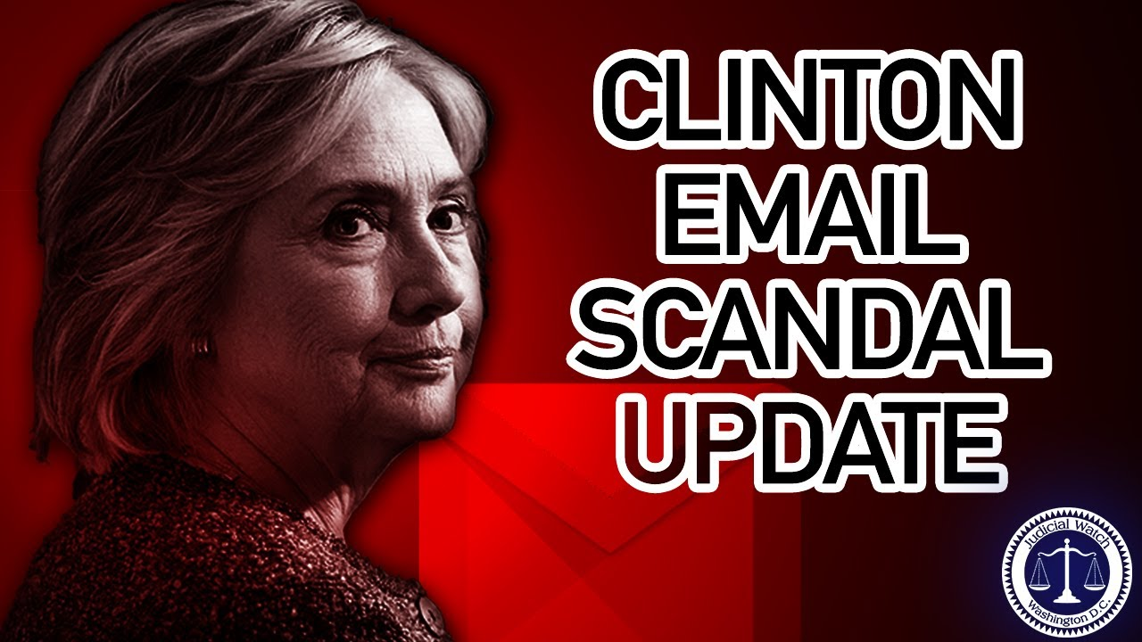 NEW: Hillary Clinton's Attempt to RESIST Court Order for Info on Deleted Emails!