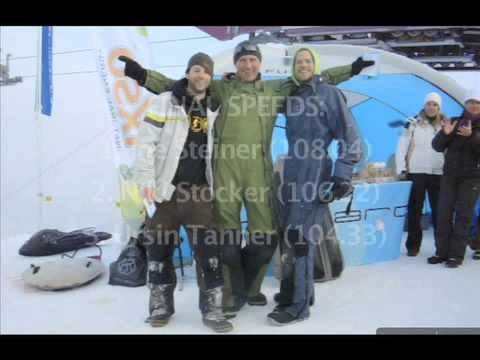 Airboarding Swiss Speed Championship hosted by Air...