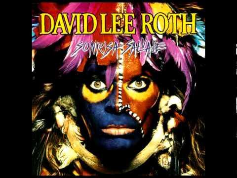 David Lee Roth - Noche De Ronda En La Ciudad