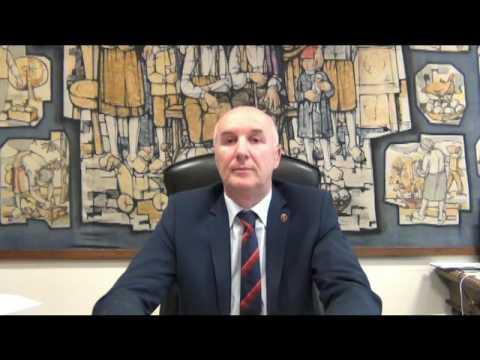 Intervista al Presidente della Regione Autonoma Valle d'Aosta