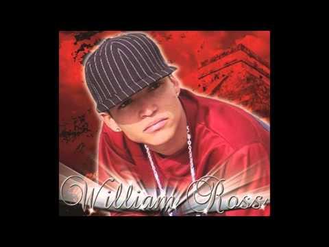 William Ross-Me Vas A Llamar