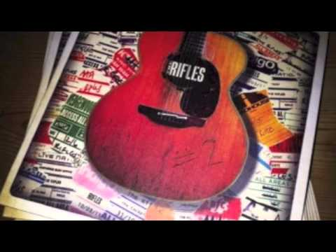 The Rifles Toerag Acoustic