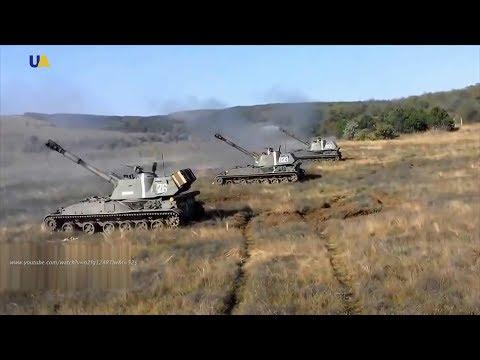 Марьинка. Про АТО, фильм 55 | История войны