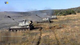 'Марьинка'. Про АТО, фильм 55 | История войны