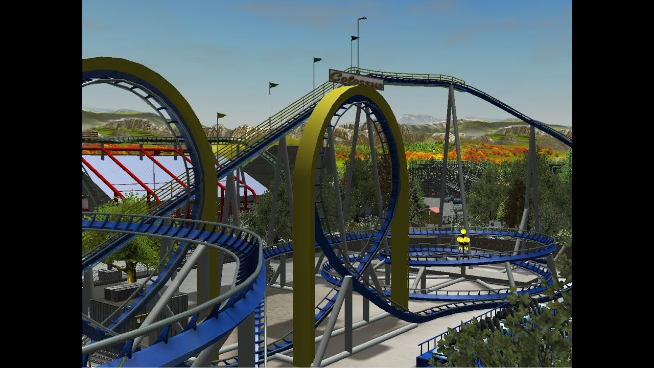 roller coaster physics Roller coasters offer fun examples of several physics principles, including energy and newton's laws energy transformations determine the changes.