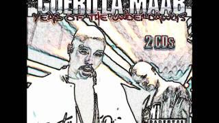 Guerilla Maab: Aint no Nigga Like Me feat Z-RO, Lil O