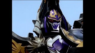Power Rangers Mystic Force - The Snow Prince - Megazord Fight 2 | Episode 27