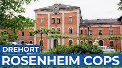 Rosenheim | Drehorte | Wo die ROSENHEIMCOPS ermitteln