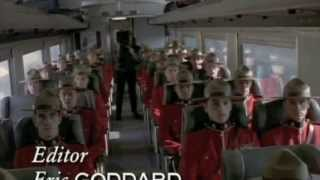 """A compilation of songs from """"Due South"""""""