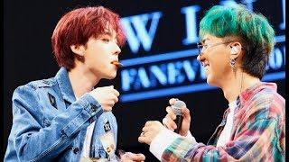 [WINNER] SONGKIM COUPLE _ SO CUTE