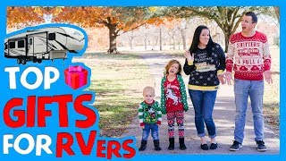 🎁 Top Gift Ideas For Rvers 🚌 Gifts For Rv Living 🎄holiday Gift Ideas For Rvers And Campers