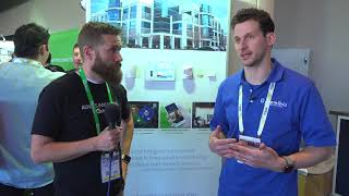 ISC West 2019: Qolsys Commercial Use - Jeremy McLerran, Qolsys Marketing Director
