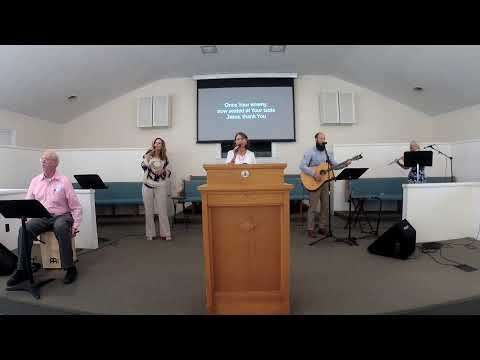 Commissioned to Love | John 15:16-17 | July 26 2020 at Lakeside Baptist Church