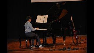 Tarık Kerem Baysal - Piyano Kursu
