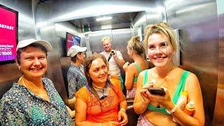 КАК РАЗВОДЯТ ТУРИСТОВ в ТУРЦИИ ЧТО ДЕЛАТЬ ФЕДЕРИКО ФЕЛЛИНИ в АНТАЛИИ Ramada Resort Lara 5