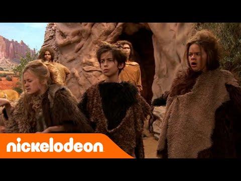 Nicky Ricky Dicky and Dawn | Gita al museo | Nickelodeon