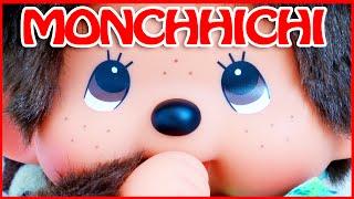 Monchhichi 45cm Classic Monkey Boy Doll Review Sekiguchi