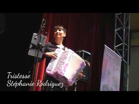 Orchestre Stéphanie Rodriguez ......boléros