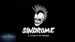 Síndrome del punk __México bronco despierta