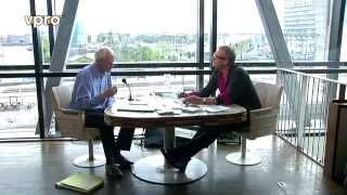 Interview Werner Herbers Vrije Geluiden (Hans Flupsen) 23.05.2009