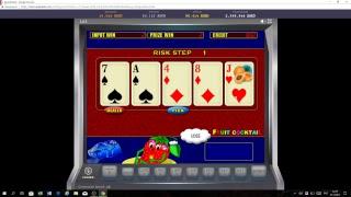 Азартные игры; Онлайн Казино: /18+/