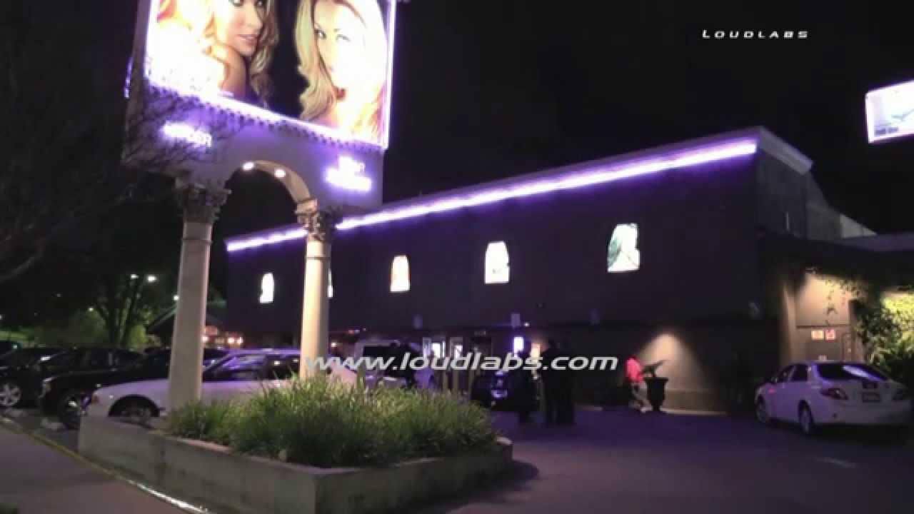 Expose San Diego Strip Club